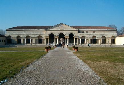 Palazzo del Te, Mantua
