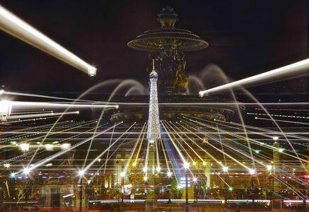 Paris Lights Lovers