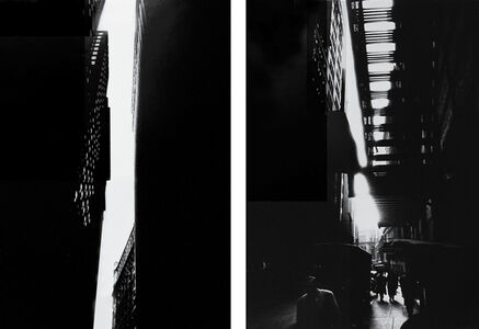 William Klein and the New York School of Photography, 1940s and 50s (By appointment only)