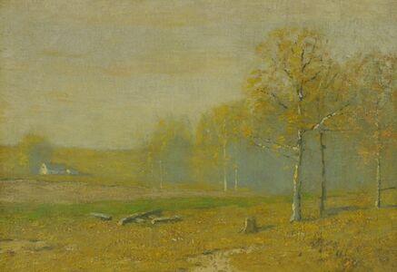An Autumn Memory