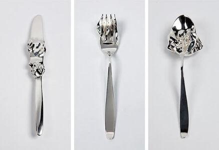 Crossfire Cutlery