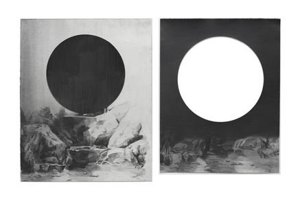 Image by day and night
