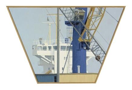 bridge/crane