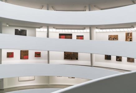 Alberto Burri: The Trauma of Painting
