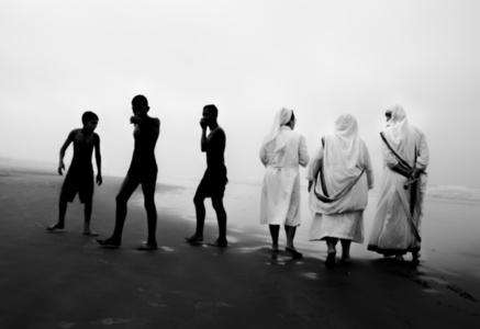 Nuns, Halla Series