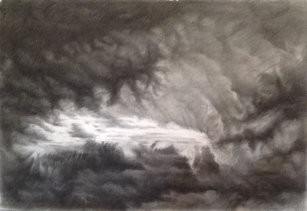 Black Sky 2 (The Cave Series)