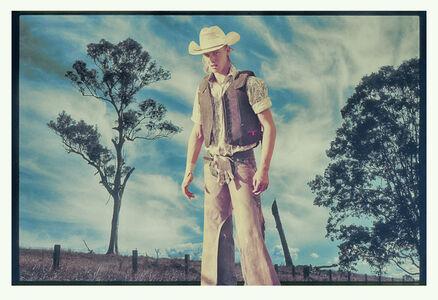 Dead Tree Cowboy (Hard as Nails, Soft Like Dead Wood)