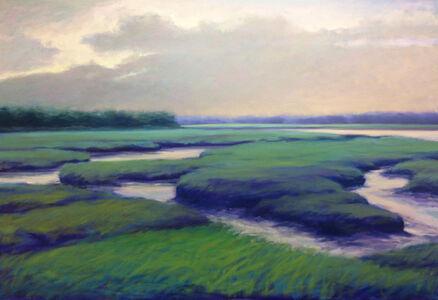 Kennebunkport Marsh