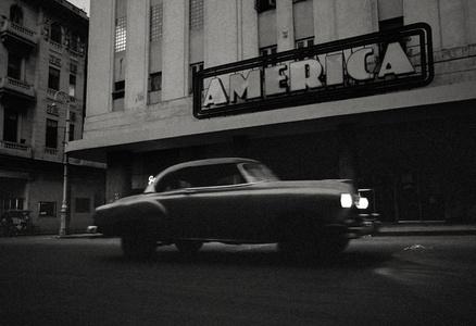 Havana, Cuba, 2002