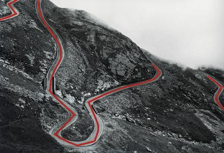 The Line, Passo del Nivolet