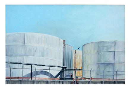 Gas Tanks 1