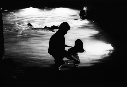 Floating Samadhi