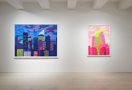 Daniel Heidkamp: Paper Cuts