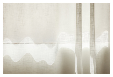 ... and to draw a bright white line with light (Untitled 11.3),