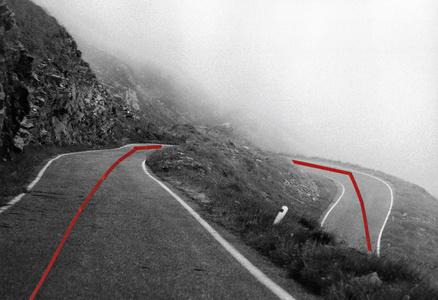 The Line, Passo del Nivolet 04