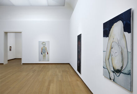 Marlene Dumas – The Image as Burden