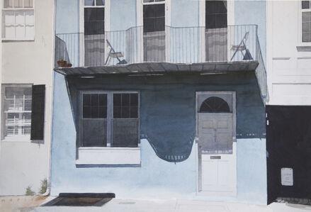 Sixteen Broad St. Charleston, SC