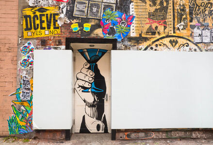 Untitled (New York City 7)