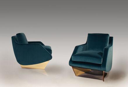 Whalebone Armchair