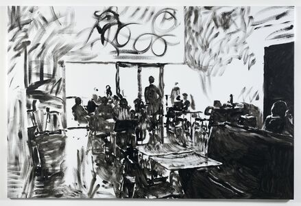 TATE CAFÉ 7