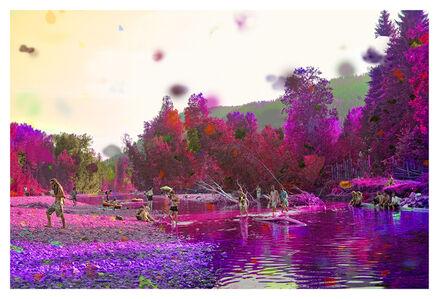 Purple Creek