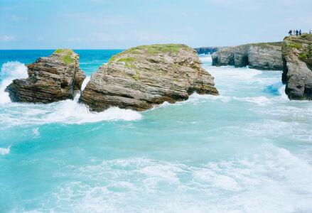#4458 Las Catedrales Waves