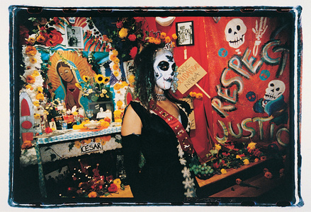 Pesticide Death (Ofrenda Para Cesar Chavez), Los Angeles