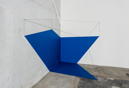 Untitled I, Medellin Biennial, Colombia