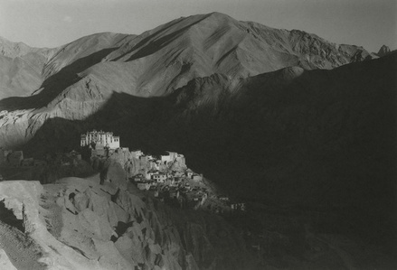 Ladakh #49, Ramayuru Gompa, India