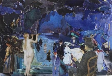 Kunstgeschichten III (Art Histories)
