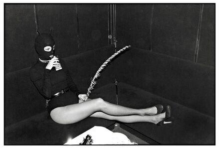 Le Palace Nightclub, Paris, France, 1978
