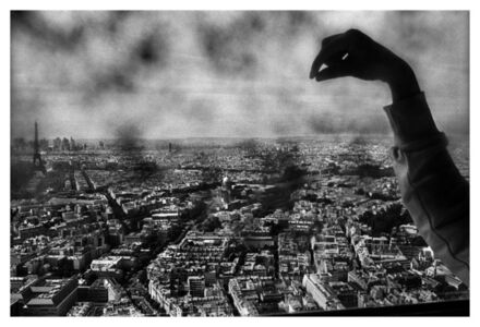 031 - Paris, série Oculus, 2014