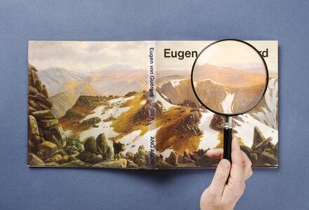 After Image (Eugen von Guérard)