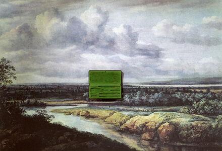 Philips Koninck, Etui