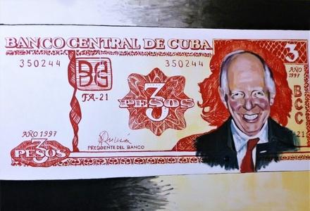 BANCO NACIONAL DE CUBA, SINCE 1997