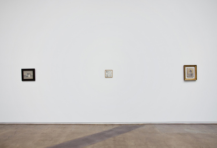 Giorgio Morandi + Robert Ryman: Object/Space