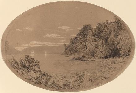 The Hudson at Nyack