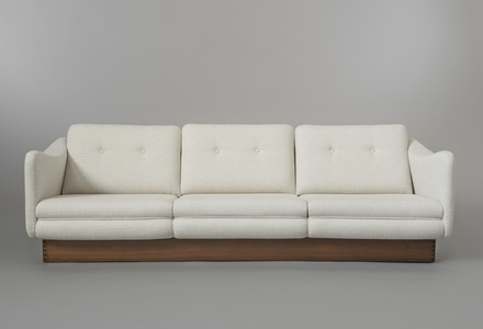 Sofa 3 seats Teckel
