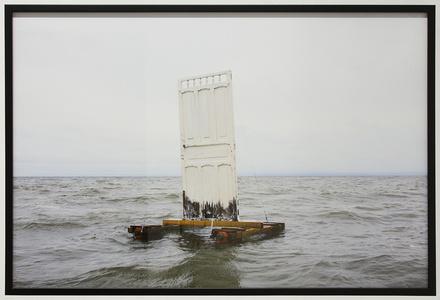 Puertas al mar, Necoclí