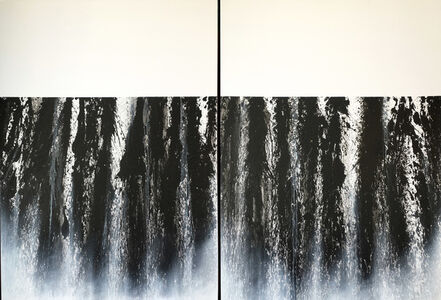 Expansion, Diptych