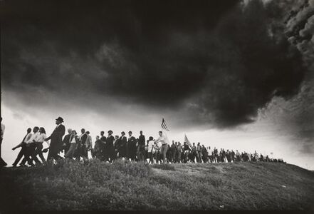 Selma to Montgomery March, 1965
