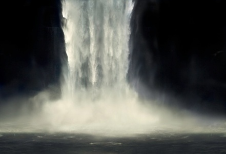 African Falls