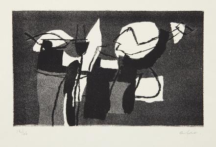 Untitled, from Antologia del Campiello