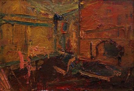 Interior (ii)