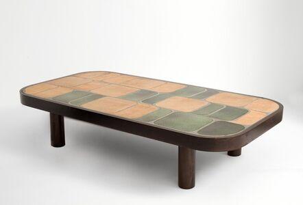 Shogun Coffee Table