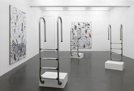 Henning Strassburger: Pool