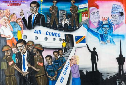 Air Congo