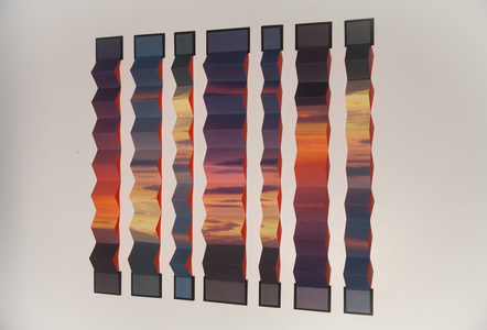 Sunset Strips (II)