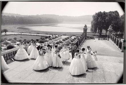 The First American Versailles Debutante Ball