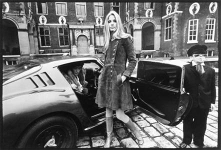 Willy / Midget / 1968